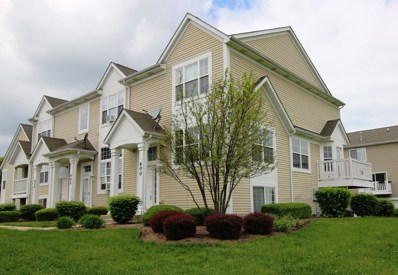 600 Berry Ridge Drive, Joliet, IL 60431 - MLS#: 09960757