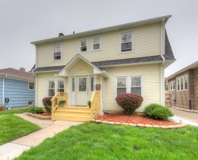 236 Webb Street, Calumet City, IL 60409 - MLS#: 09960758