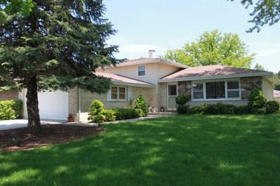 15513 Ridgeland Avenue, Oak Forest, IL 60452 - MLS#: 09960767