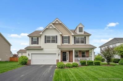 229 Julep Avenue, Oswego, IL 60543 - MLS#: 09960779
