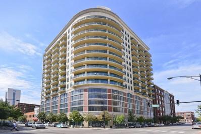 340 W SUPERIOR Street UNIT 612, Chicago, IL 60654 - MLS#: 09960849