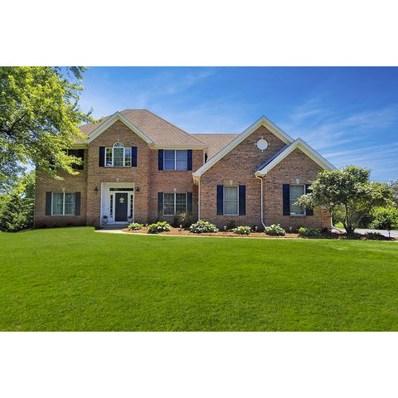 3516 Royal Woods Drive, Crystal Lake, IL 60014 - #: 09960852