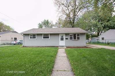 2209 Marmion Avenue, Joliet, IL 60436 - MLS#: 09960882
