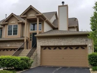 1482 Whitespire Court, Naperville, IL 60565 - MLS#: 09960912