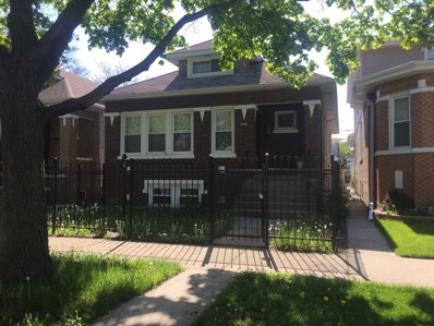 1740 N Lockwood Avenue, Chicago, IL 60639 - MLS#: 09960918