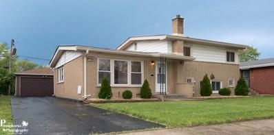 176 Kathleen Lane, Chicago Heights, IL 60411 - MLS#: 09960951