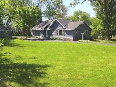 1703 River Terrace Drive, Johnsburg, IL 60051 - MLS#: 09960952