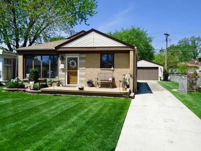 8400 S Kilpatrick Avenue, Chicago, IL 60652 - MLS#: 09960996