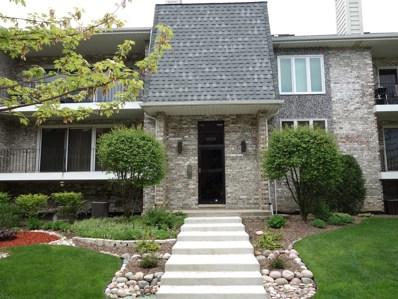 9153 Del Prado Drive UNIT 1S, Palos Hills, IL 60465 - MLS#: 09961018