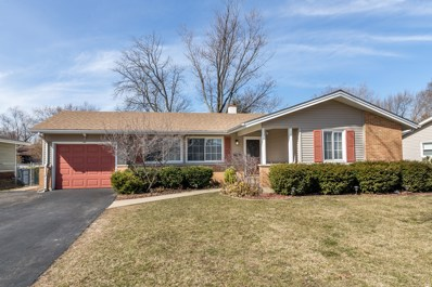 1044 Hartford Lane, Elk Grove Village, IL 60007 - MLS#: 09961075