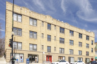 2958 W Montrose Avenue UNIT 2, Chicago, IL 60618 - MLS#: 09961107