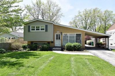 204 N Martha Street, Lombard, IL 60148 - MLS#: 09961118
