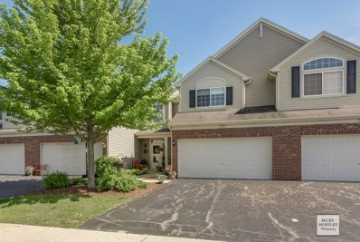 3750 Pope Court, Plano, IL 60545 - MLS#: 09961133