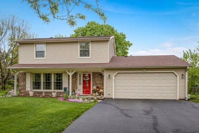 704 FIELDSTONE Circle, Lake Zurich, IL 60047 - MLS#: 09961230