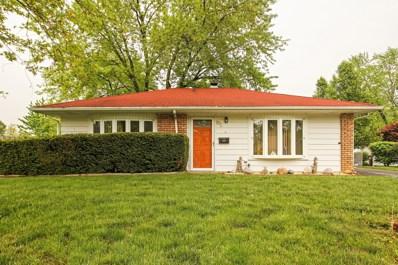 146 Iroquois Street, Park Forest, IL 60466 - MLS#: 09961263