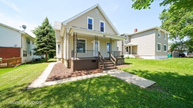 1303 N Center Street, Joliet, IL 60435 - MLS#: 09961284
