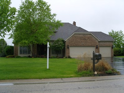 610 Clover Drive, Algonquin, IL 60102 - MLS#: 09961298