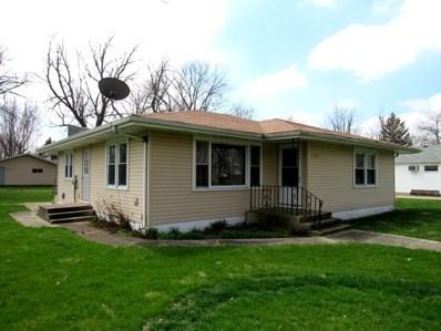 302 W LINCOLN Avenue, Gardner, IL 60424 - MLS#: 09961315