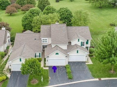 345 Normandie Drive, Sugar Grove, IL 60554 - MLS#: 09961318