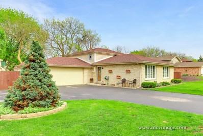 14351 S Elizabeth Lane, Homer Glen, IL 60491 - MLS#: 09961333