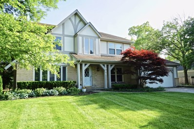 1046 Wellington Avenue, Libertyville, IL 60048 - #: 09961335