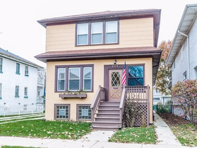 1153 Clarence Avenue, Oak Park, IL 60304 - MLS#: 09961363