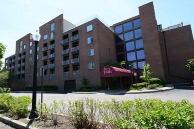 1450 PLYMOUTH Lane UNIT 203, Elgin, IL 60123 - MLS#: 09961368