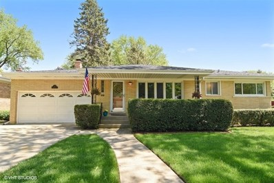 307 S Forrest Avenue, Arlington Heights, IL 60004 - #: 09961369