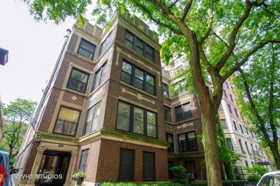 425 W Briar Place UNIT GE, Chicago, IL 60657 - #: 09961382