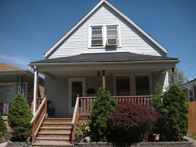 6423 S Kostner Avenue, Chicago, IL 60629 - MLS#: 09961391