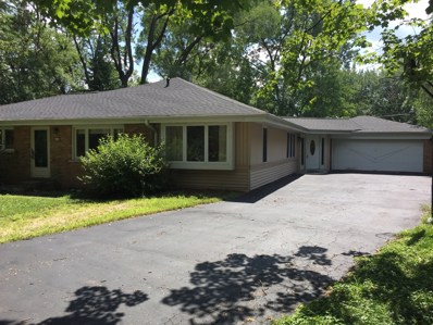 619 67th Place, Willowbrook, IL 60527 - #: 09961394