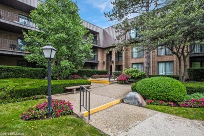 3 The Court Of Harborside UNIT 307, Northbrook, IL 60062 - #: 09961435
