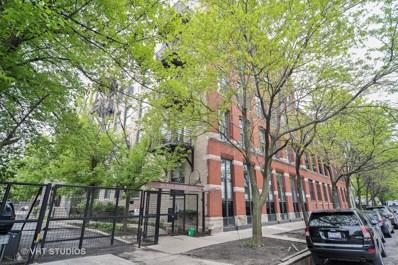 2511 W Moffat Street UNIT 205, Chicago, IL 60647 - MLS#: 09961451