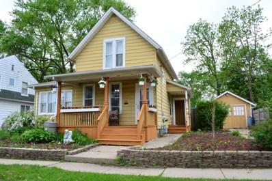 326 Gertrude Street, Elgin, IL 60123 - MLS#: 09961455