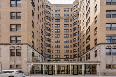 1765 E 55th Street UNIT M1, Chicago, IL 60615 - #: 09961469