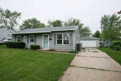 402 Hamrick Avenue, Romeoville, IL 60446 - #: 09961472