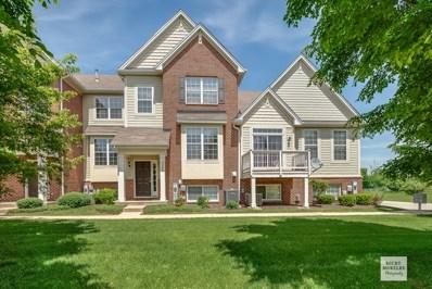 323 Timber Ridge Court, Joliet, IL 60431 - MLS#: 09961539