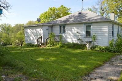21695 W Birch Street, Lake Villa, IL 60046 - MLS#: 09961546
