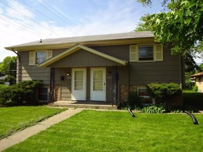 2431 Jonathan Avenue, Rockford, IL 61103 - #: 09961556