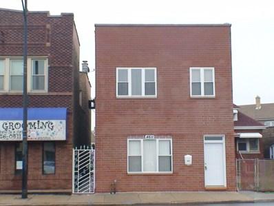 4611 S Archer Avenue, Chicago, IL 60632 - MLS#: 09961558