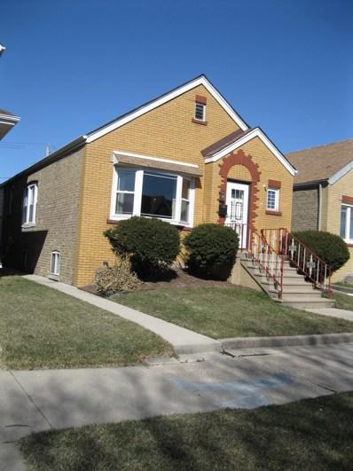 3538 N Nordica Avenue, Chicago, IL 60634 - MLS#: 09961644