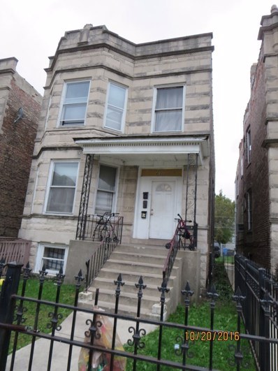 4131 W 21st Place, Chicago, IL 60623 - MLS#: 09961680
