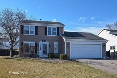 711 Greenmeadow Court, Crystal Lake, IL 60014 - MLS#: 09961699