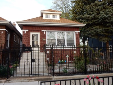 6343 S Albany Avenue, Chicago, IL 60629 - MLS#: 09961715