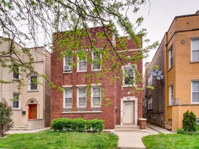 5620 W Melrose Street, Chicago, IL 60634 - MLS#: 09961731