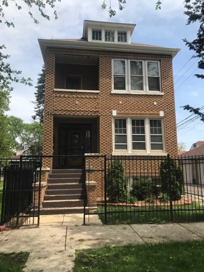 6843 S ROCKWELL Street, Chicago, IL 60629 - MLS#: 09961736