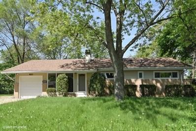 400 Morgan Lane, Hoffman Estates, IL 60169 - MLS#: 09961766