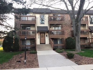22520 Jackson Court UNIT 7E, Richton Park, IL 60471 - MLS#: 09961791