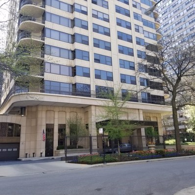 1501 N State Street UNIT 3A, Chicago, IL 60610 - #: 09961833