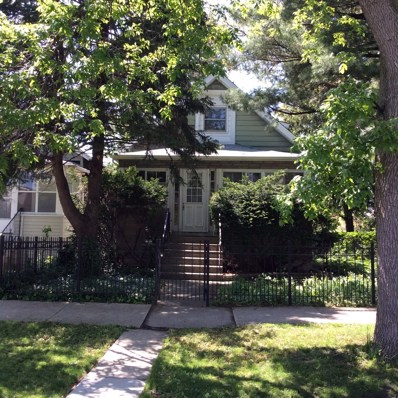 2532 N Mont Clare Avenue, Chicago, IL 60707 - MLS#: 09961835